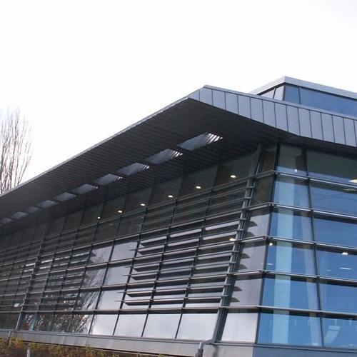 budynek aqua zdrój 1