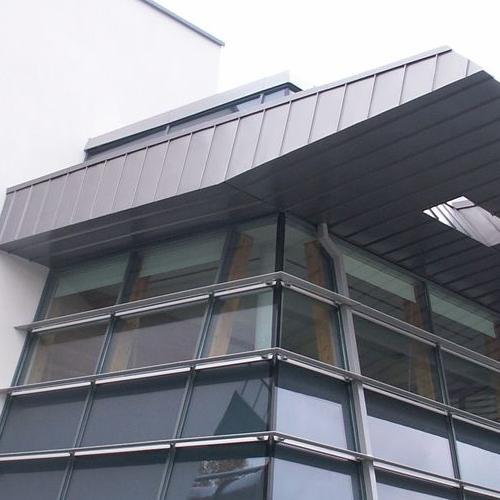 budynek aqua zdrój 2