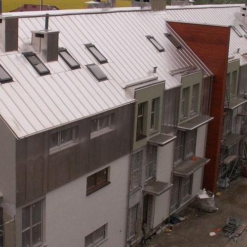 budynek mieszkalny 2