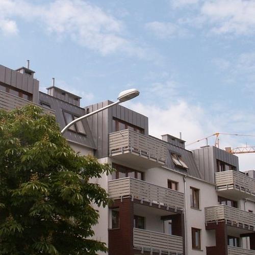 piętrowy budynek mieszkalny 1