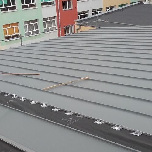 dach sala gimnastyczna 2